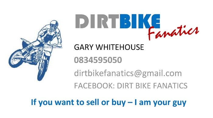 Dirtbike Fanatics – We sell, buy and trade in quality dirt bikes